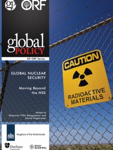 Global Nuclear Security: Moving Beyond the NSS