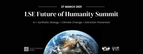 LSE Future of Humanity Summit