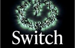 Book Review - Power Switch: How We Can Reverse Extreme Inequality