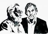 Chomsky and Pollin: To Heal From COVID-19, We Must Imagine a Different World