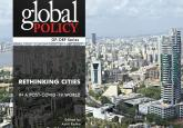 Digital Launch | Rethinking Cities in a Post-COVID-19 World